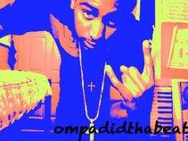 Ompa Did Tha Beat