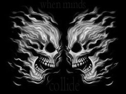 Image for When Minds Collide