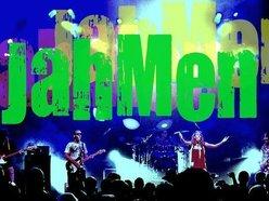 Image for JahMen