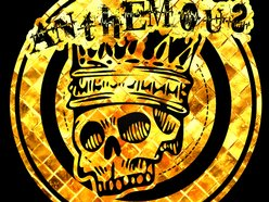Image for Anthemous