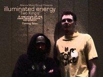 Illuminated Energy