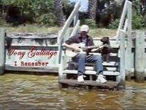 Tony Gullidge
