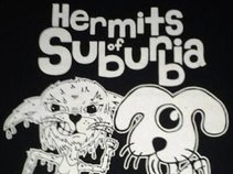 The Hermits of Suburbia