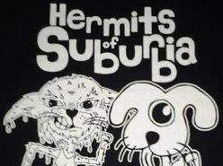 The Hermits of Suburbia