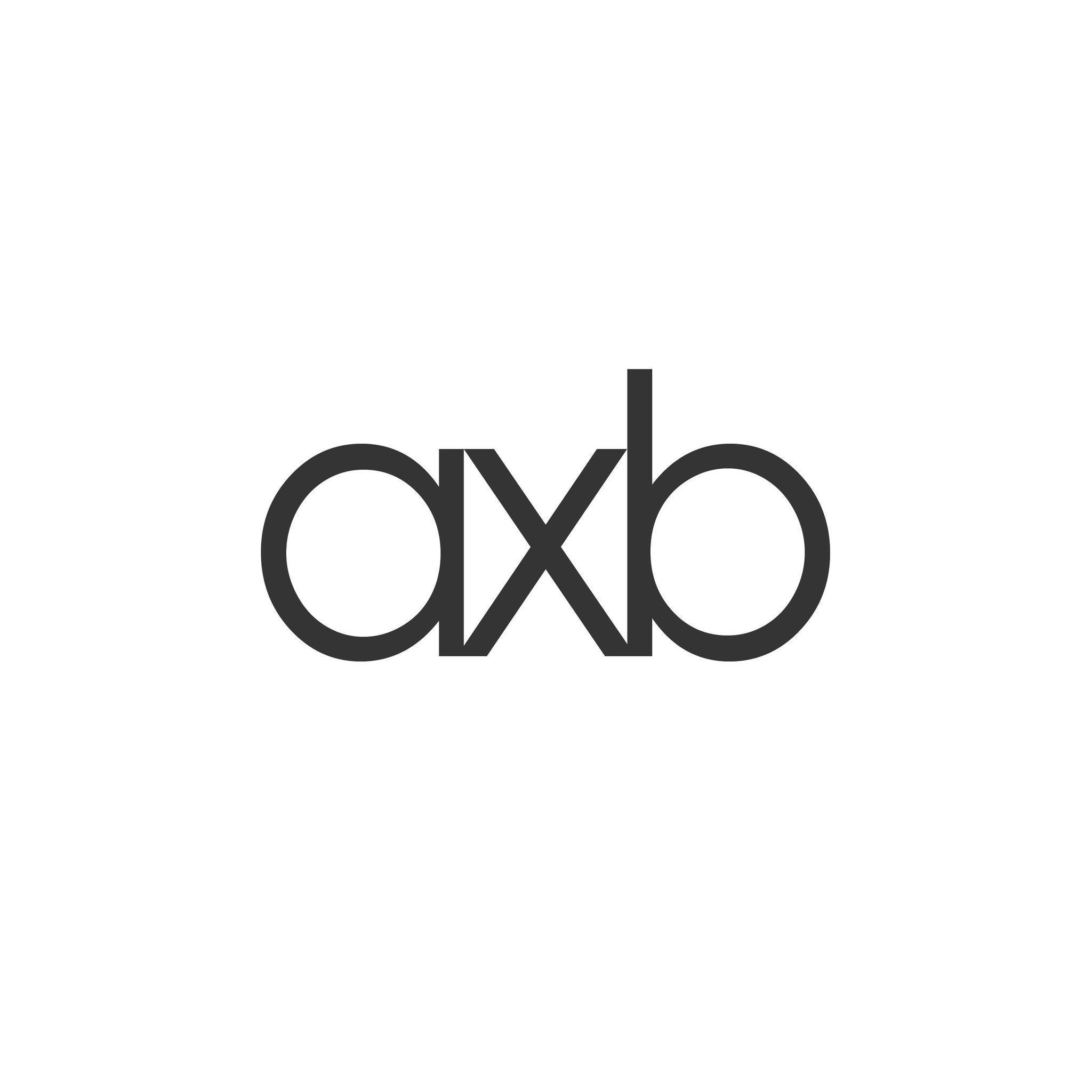 axb is