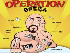 Image for Operation Opera