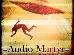 Image for Audio Martyr