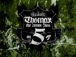 Image for Thomax