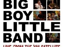 Big Boy Little Band