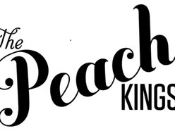 Image for The Peach Kings