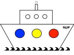 Image for Big Ship