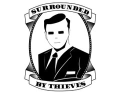Image for Surrounded By Thieves