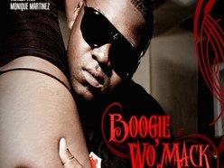 Image for Boogieman