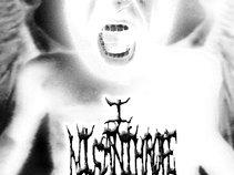 I, Misanthrope
