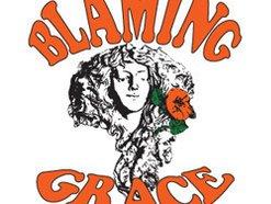 Image for Blaming Grace