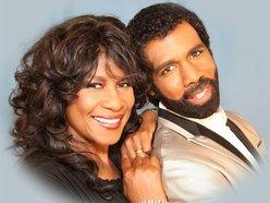 Phil and Brenda Nicholas