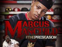 Image for Marcus Manchild