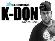 K-DON