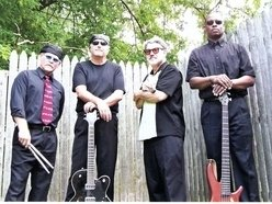 The Automatic Blues Band