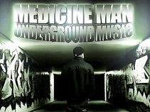 Medicine Man (Producer)