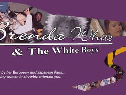 Image for Brenda White and The White Boys