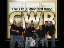 The Craig Woolard Band