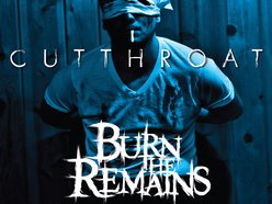 Image for Burn The Remains