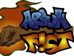 Image for Arsun Fist