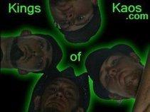 Kings of Kaos