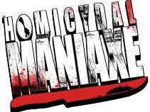 Homicydal Maniaxe