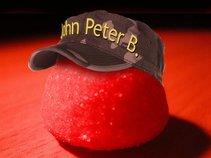 John Peter B.
