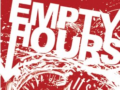 Image for Thee Empty Hours