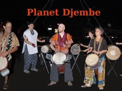 Image for Planet Djembe