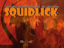 Squidlick