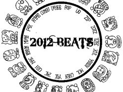 Image for 2012 BEATS