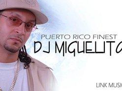 DJ MIGUELITO