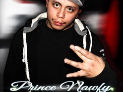 Image for Prince Nawfy