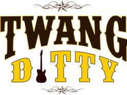 Image for Twang Ditty