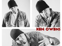 Ken Owens