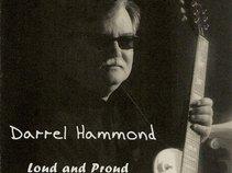 Darrel Hammond