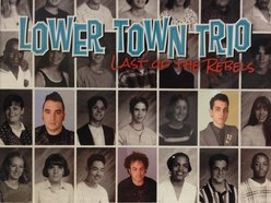 Image for The Lower Town Trio
