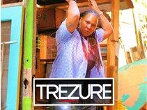 TreZure A.K.A Widow