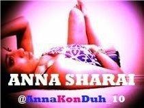 Anna Sharai