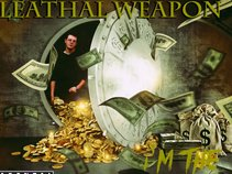 Leathal Weapon