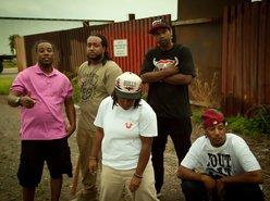 Image for D.G.B. Muzik Ent.
