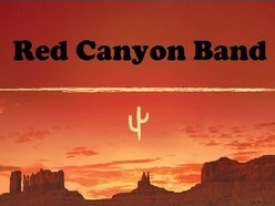 Image for Red Canyon Band