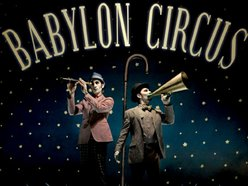 Image for Babylon Circus