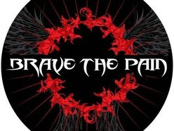 Image for Brave The Pain