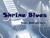 SHRINE BLUES