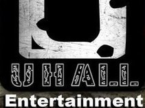 UHALL ENTERTAINMENT